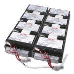 APC Replacement Battery Cartridge #26 Sealed Lead Acid (VRLA)