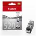 Canon 2932B011 (520 PGBK) Ink cartridge black, 324 pages, 19ml