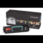Lexmark E352H31E Toner black, 9K pages @ 5% coverage