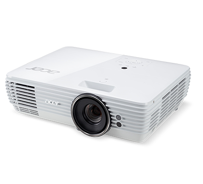 Acer M550 data projector 2900 ANSI lumens DLP 2160p (3840x2160) Ceiling / Floor mounted projector White