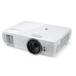 Acer M550 4K UHD Home Cinema Projector