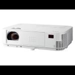 NEC M362W Desktop projector 3600ANSI lumens WXGA (1280x800) 3D White data projector
