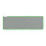 Razer Goiathus Extended Chroma Gaming mouse pad Black, White