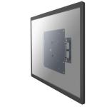 """Newstar FPMA-W115 40"""" Silver flat panel wall mount"""