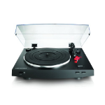 Audio-Technica AT-LP3 Belt-drive audio turntable Black