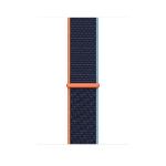 Apple MYA82ZM/A smartwatch accessory Band Navy Nylon