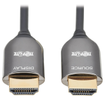 """Tripp Lite P568F-30M-8K6 HDMI cable 1181.1"""" (30 m) HDMI Type A (Standard) Black"""