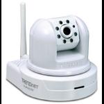 Trendnet TV-IP422W IP indoor Covert White surveillance camera