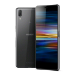 "Sony Xperia L3 14,5 cm (5.7"") 3 GB 32 GB SIM doble Negro 3300 mAh"