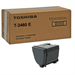 Toshiba 66061598 (T-2460 E) Toner black, 10K pages @ 6% coverage, 300gr, Pack qty 4