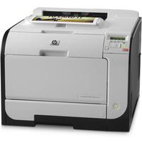 HP LaserJet M451dn Colour 600 x 600 DPI A4