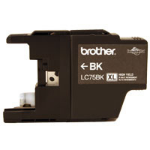 Brother Innobella Black ink cartridge