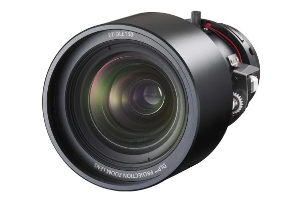 Zoom Lens (et-dle150)