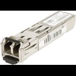 MicroOptics MO-UF-MM-1G network transceiver module Fiber optic 1000 Mbit/s SFP 850 nm
