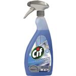 Cif PROF WINDOW/MULTI S CLEAN 750ML SGL
