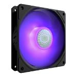 """Cooler Master SickleFlow 120 RGB Computer case Fan 4.72"""" (12 cm) Black"""