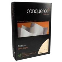 Conqueror OR LAID VELLUM A4 100GSM PK500