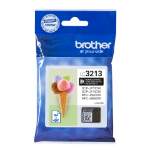 Brother LC-3213BK Ink cartridge black, 400 pages