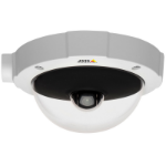 Axis M5014-V IP security camera indoor Dome White 1280 x 720 pixels