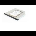 Origin Storage 1TB Latitude E6400/10 2.5in 5400Rpm Media bay (2nd) HD Kit