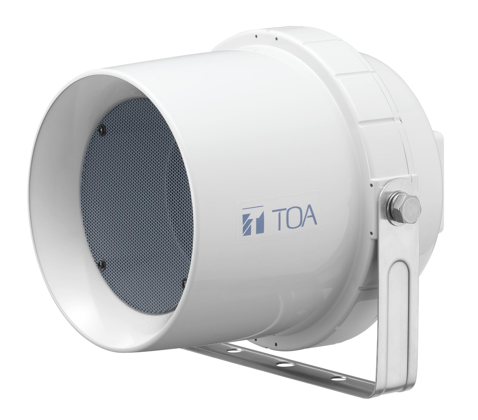 TOA CS-64 6W White loudspeaker