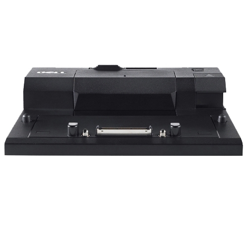 DELL 452-11429 notebook dock/port replicator USB 2.0 Black