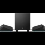 HP X1000 30 W Black 2.1 channels