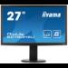 "iiyama ProLite B2780HSU 27"" Black Full HD"