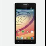 "Prestigio Wize C3 12.7 cm (5"") 0.5 GB 4 GB Dual SIM Black 1800 mAh"