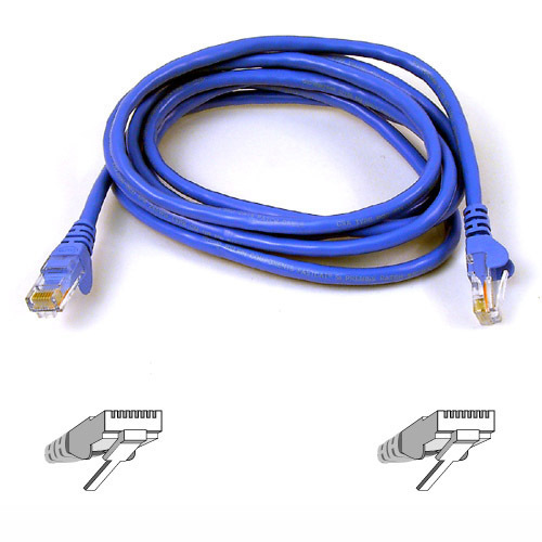 Belkin High Performance Category 6 UTP Patch Cable 3m