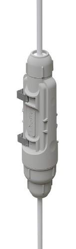 Mikrotik GPeR IP67 Case WLAN access point cover cap