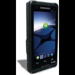 "Datalogic DL-Axist handheld mobile computer 12.7 cm (5"") 720 x 1280 pixels Touchscreen 350 g Black"