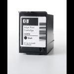 HP C6602A inktcartridge Origineel Zwart 1 stuk(s)