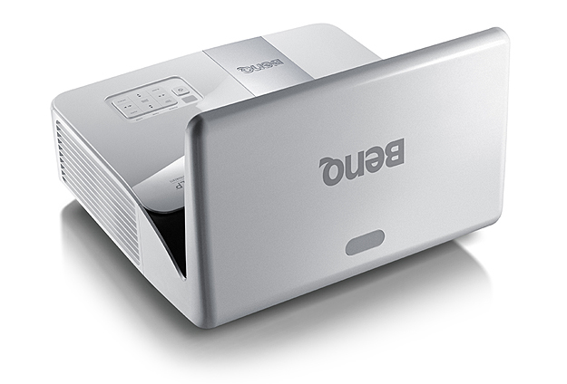 Benq MX842UST Portable projector 3000ANSI lumens DLP XGA (1024x768) 3D White data projector