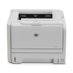 HP LaserJet P2035 600 x 600DPI A4