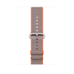 Apple MQVP2ZM/A Band Grey, Orange Nylon