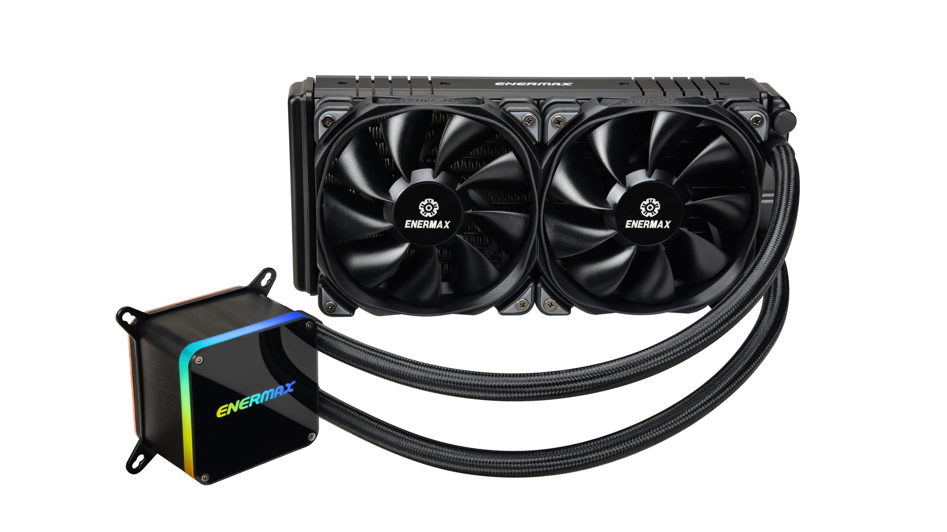 Liqtech Il 280 Liquid Cooler
