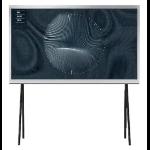 "Samsung The Serif 2019 124.5 cm (49"") 4K Ultra HD Smart TV Wi-Fi White"