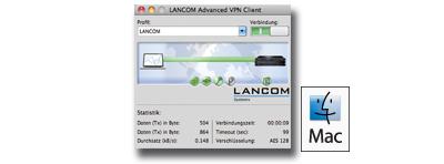 Lancom Systems Advanced VPN Client