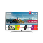 "LG 43UJ670V 43"" 4K Ultra HD Smart TV Wi-Fi Black LED TVZZZZZ], 43UJ670V"