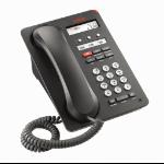 Avaya 1603-I Wired handset 3lines LCD Black IP phone
