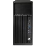 HP Z240 DDR4-SDRAM i7-7700 Tower 7th gen Intel® Core™ i7 16 GB 512 GB SSD Windows 10 Pro Workstation Black