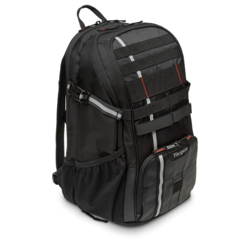 Targus TSB949EU backpack Nylon,Polyurethane Black