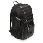 Targus TSB949EU backpack Nylon, Polyurethane Black