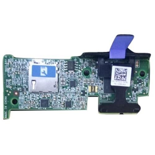 DELL 385-BBLF card reader Internal Black,Green