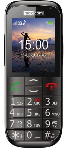 MaxCom MM721 mobile phone 5.59 cm (2.2