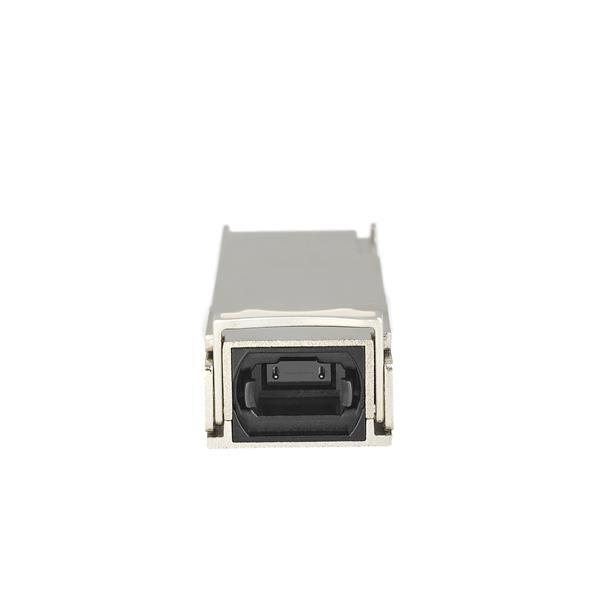 StarTech.com MSA Compliant SFP+ Transceiver Module - 40GBASE-SR4