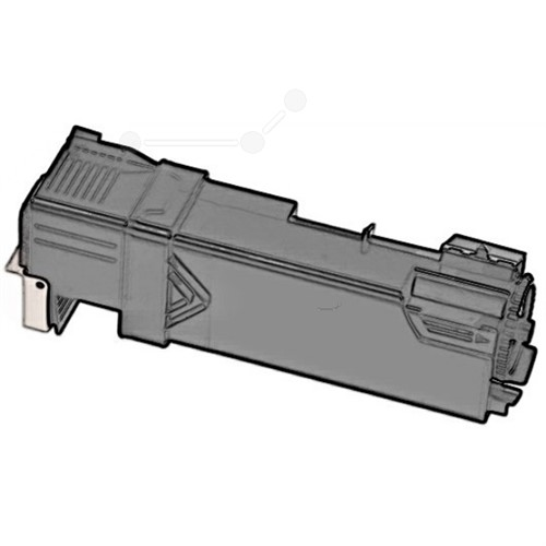 DELL 593-10313 (FM065) Toner cyan, 2.5K pages @ 5% coverage