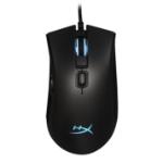 HyperX Pulsefire FPS Pro mouse Ambidextrous USB Type-A Optical 16000 DPI