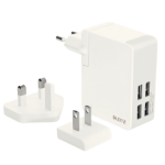 Leitz 62190001 Indoor White mobile device charger